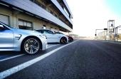Presentazione stampa BMW M3 e M4 giugno 2014