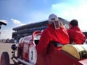Passaggio Gran Premio Nuvolari 20/09/2013