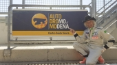 Arturo Francesco Merzario: è un pilota automobilistico italiano, che ha corso in tutte le discipline, dalle piccole turismo fino alla Formula 1.