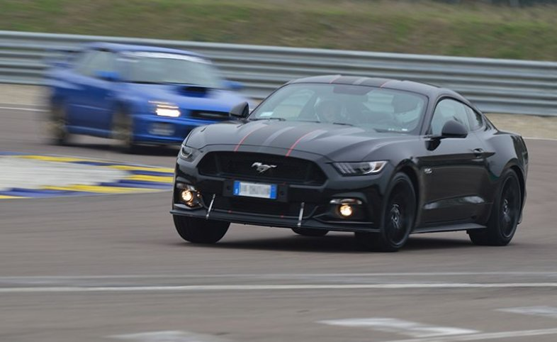 DECEMBER 1 - DDG CAR TRACK DAY